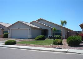 Arizona House by Arizona Homes For Rent Arizona Property Management The Anderson Team