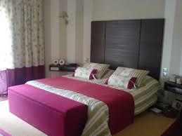 decoration chambre a coucher deco simple chambre coucher galerie avec deco chambre à coucher