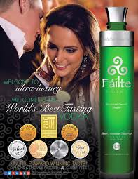 medal gold hair products photo gallery fáilte vodka