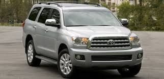 08 toyota sequoia view the drive review of the 2008 toyota sequoia