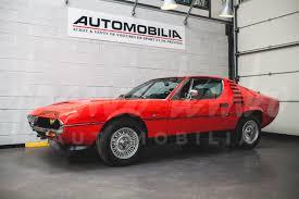 alfa romeo montreal for sale alfa romeo montreal u2013 same owner since 1987 franco lembo