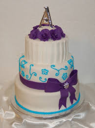 purple and turquoise wedding purple and turquoise wedding cake cakecentral