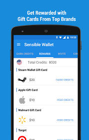 free gift cards app sensible wallet free gift cards android entertainment app source code