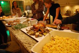 why was thanksgiving made smustyle 2014 november