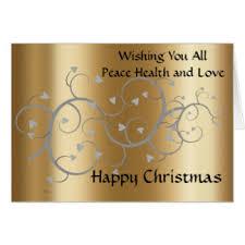 peace love happiness greeting cards zazzle com au