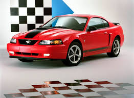 2003 ford mustang information and photos momentcar