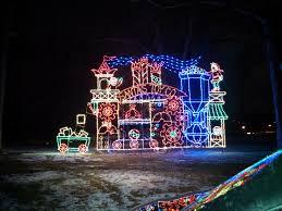 u0027s holiday festival lights enjoy illinois