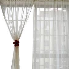 coffee pattern kitchen curtains