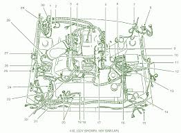 wiring diagram for 2000 ford mustang the within gt gooddy org