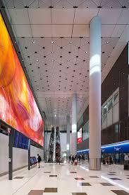 Hong Kong International Airport Floor Plan Hong Kong International Airport Midfield Concourse Aedas