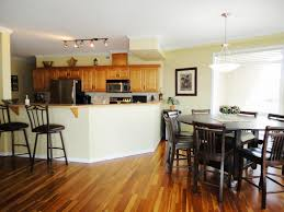 Small Open Kitchen Design Open Kitchen And Dining Room Design Ideas Best 25 Open Concept