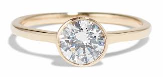 daimond ring allium diamond ring bario neal