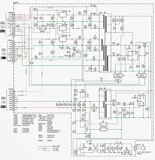 schematic diagram of a power supply wiring diagram components