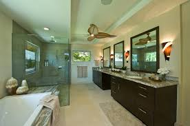 Ceiling Treatment Ideas by Ceiling Treatment Ideas Bathroom Transitional With Double Vanity