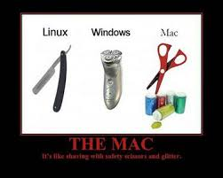 Windows Vs Mac Meme - vs windows vs mac