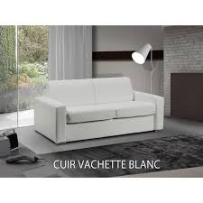 canapé lit blanc canapé convertible rapido canapé convertible ouverture rapido