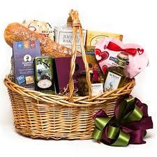 gift baskets san francisco francisco gourmet sweet savory gift basket