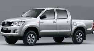 Top Toyota Hilux 4x4 cabine dupla 2014 @MK07