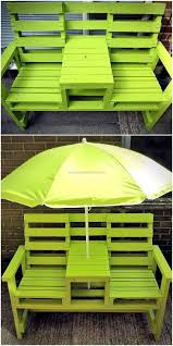 Patio Furniture Using Pallets by 25 Best Pallet Seating Ideas On Pinterest Pallet Couch Outdoor