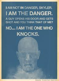 best quotes breaking bad i am not in skyler i am