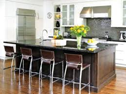 kitchen island with sink and seating kitchen island with sink triangle sink kitchen island designs sink