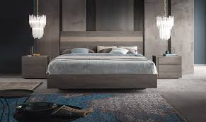 Contemporary Furniture Bedroom Nizza Bedroom Set By Alf Alf Pinterest Modern Contemporary