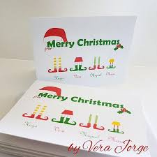 25 unique etsy christmas cards ideas on pinterest christmas