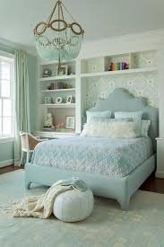 Bedroom Pink And Blue Best 25 Gray Girls Bedrooms Ideas On Pinterest Aqua Girls