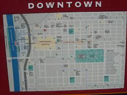 Sac State Map Downtown Sacramento City Map Sacramento California U2022 Mappery