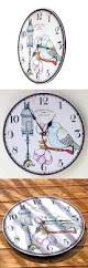 kitchen 46 awesome designer kitchen wall clock 131 modern