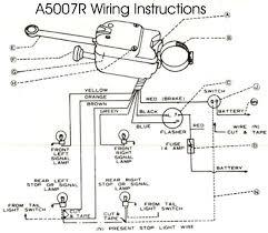 model t ford forum wiring diagram turn signal