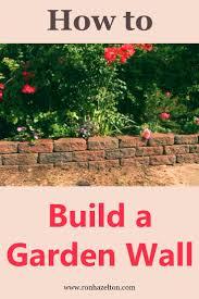 Concrete Block Garden Wall by The 25 Best Interlocking Concrete Blocks Ideas On Pinterest