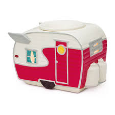 Campervan Toaster Scentsy May 2016 Warmer Of The Month Road Less Traveled Rv Camper
