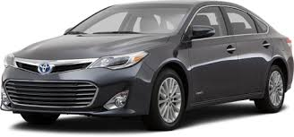 toyota avalon brakes 2014 toyota avalon hybrid incentives specials offers in