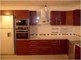 meuble cuisine alger formidable idee peinture cuisine meuble blanc 10 ophrey cuisine