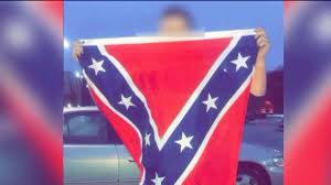 Confederate Flag Buy Pd Middletown High Student Brought Confederate Flag To