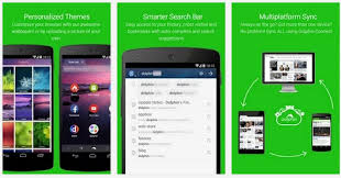 dolphin browser for android apk dolphin browser apk free for android free