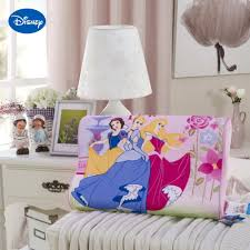 graceful new disney cartoon princess pillows xcm home decor baby