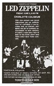 led zeppelin celebration day box set amazon black friday charlotte coliseum june 9 1972 charlotte led zeppelin