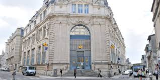 la poste hôtel de ville poitevins fr