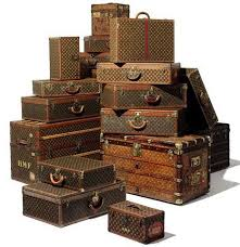 beautiful travel trunks image result for www etsy com louis vuitton vintage trunk marla