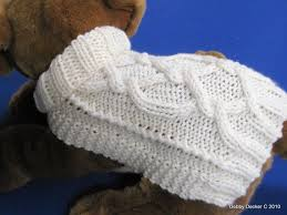 226 best dog sweaters images on pinterest sweater knitting