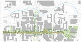 Map Of Ut Austin by The University Of Texas At Austin Speedway Corridor And The East