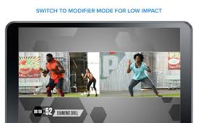 beachbody on demand the best fitness workouts android apps on