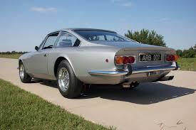 Ferrari California 1970 - russo and steele 1970 ferrari 365 2 2 with 007 pedigree set to