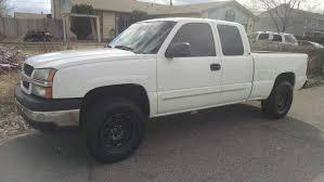 Chevy Silverado New Trucks - finally got to buy myself a new truck 2003 chevy silverado 1500