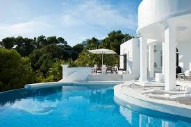villa famous 5 bedrooms villa in ibiza for rent vacations concierge
