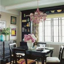 Traditional Victorian Colonial Casual Dining Room Photos - Colonial dining rooms