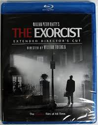 the exorcist halloween background sound amazon com the exorcist blu ray ellen burstyn max von sydow