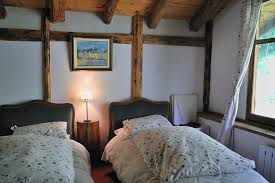 chambres d hotes bourg maurice photos chalet hotes seez bourg maurice la ferme d angele